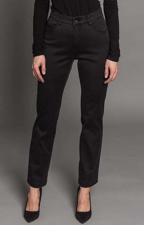 Jeans new gigi - BLACK