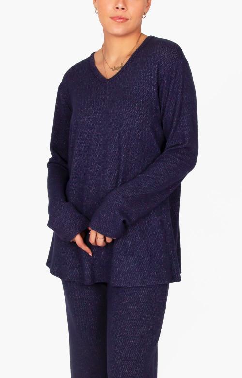 Pyjama à pantalon long - JANE