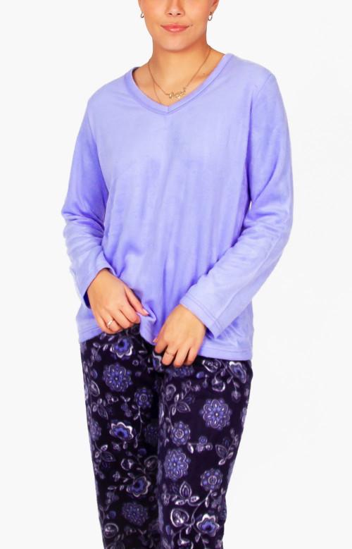 Pyjama à pantalon long - AVA