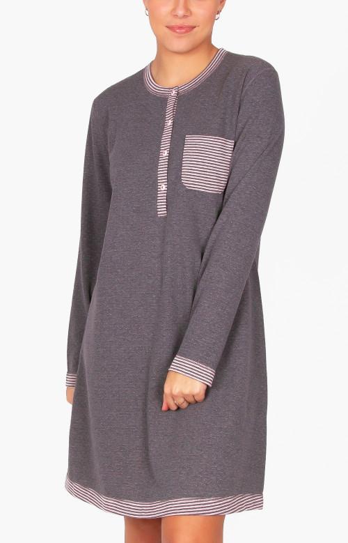 Robe de nuit courte - AALIYAH