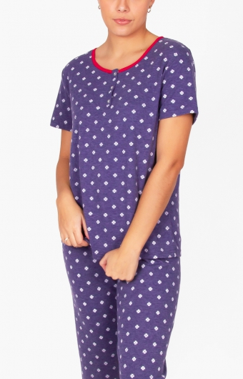 Pyjama capri - DENIMAT