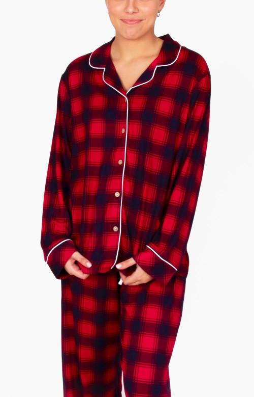 Pyjama à pantalon long - MAMA NOËL
