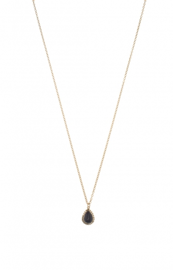 Collier - POIRE NOR