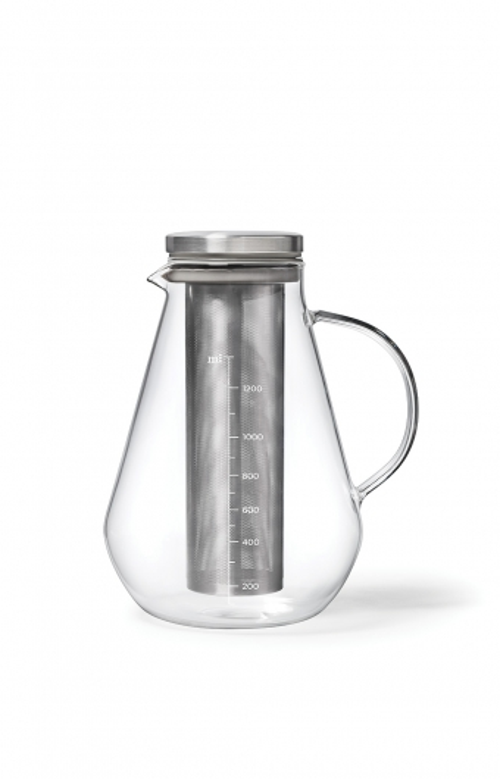 Carafe à café infusion à froid