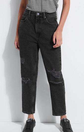 Jeans - MOMMY JEANS