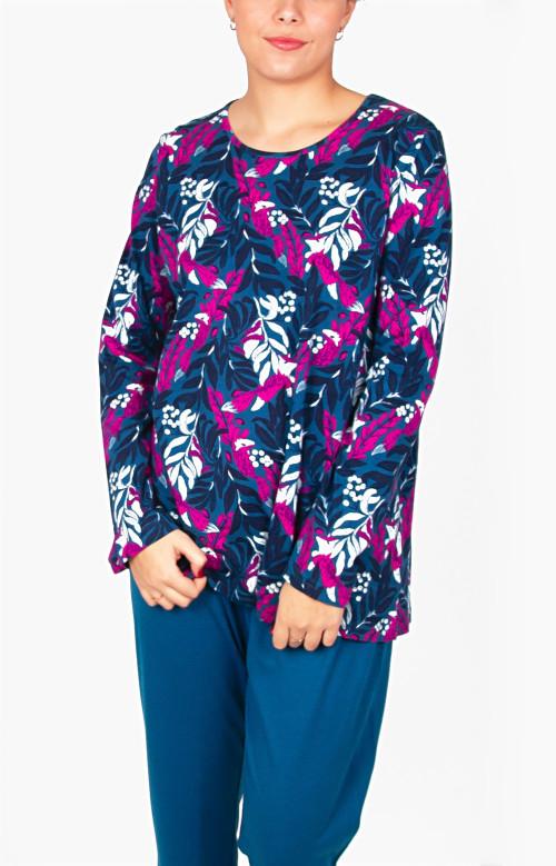 Pyjama à pantalon long - JAX