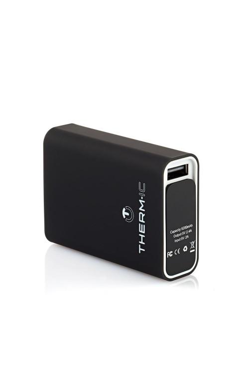 Batterie de secours - THERM-IC