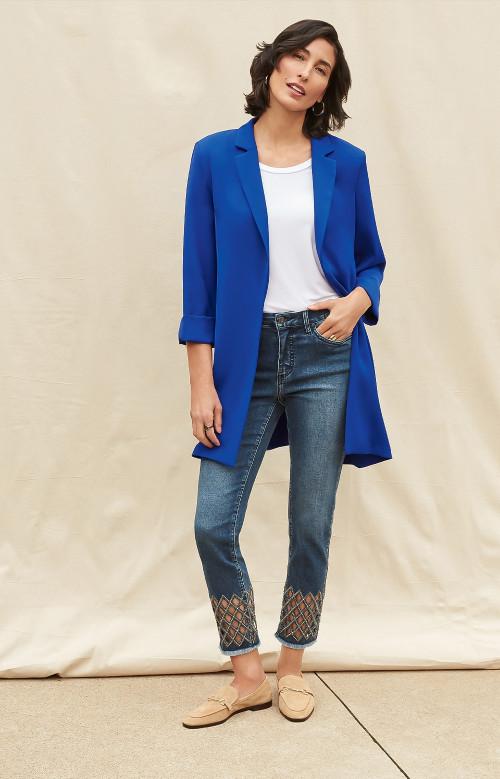 Jeans - MACKENZIE