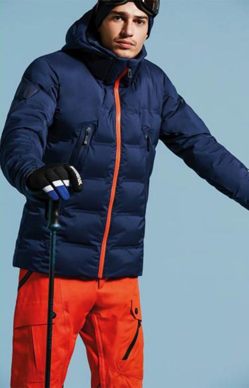 Jacket de ski - DEPART