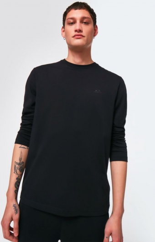 T-shirt - RELAX LS