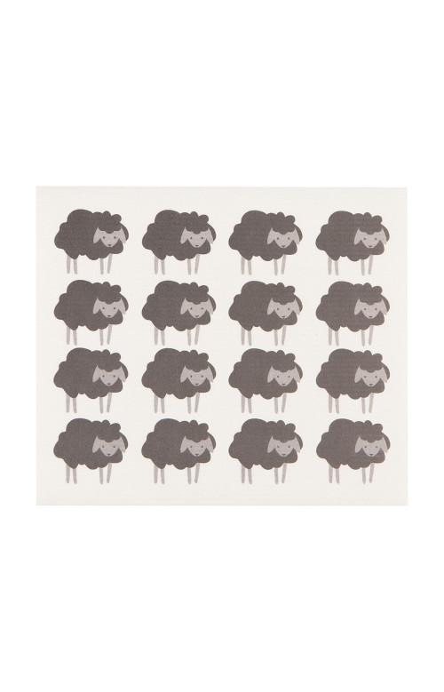 Linge suédois grand - SHIRLEY SHEEP