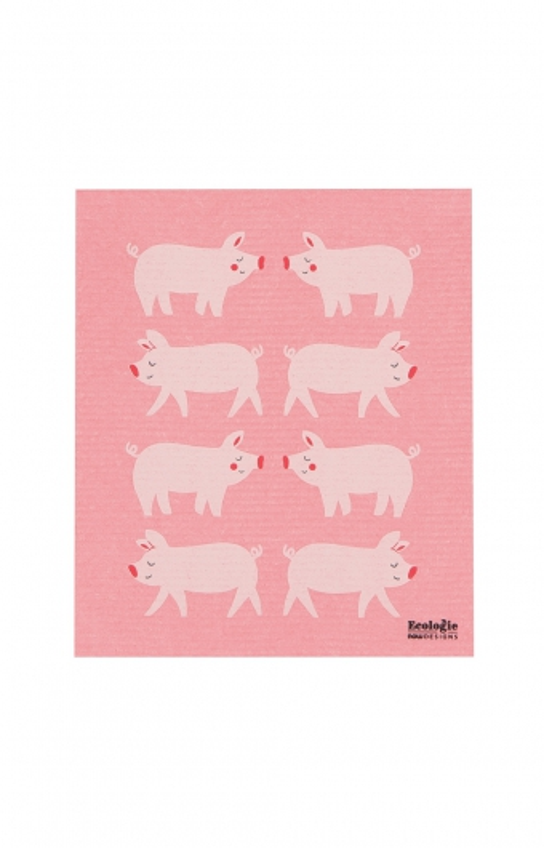 Linge suédois - PENNY PIG