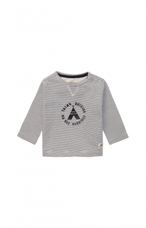 T-shirt - NO BOX (3-24M)