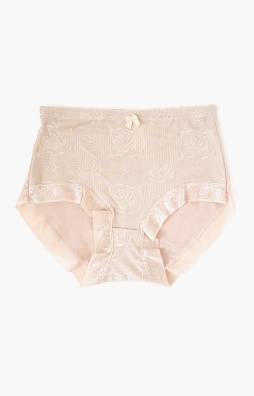 Culotte taille régulière - ROSES