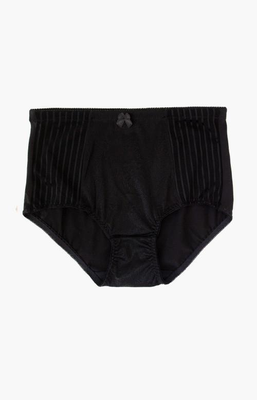 Culotte taille haute - 3/15.99$