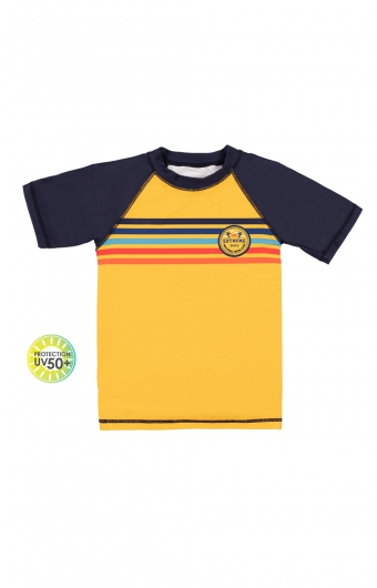 T-shirt maillot - SURFING (12-24M)