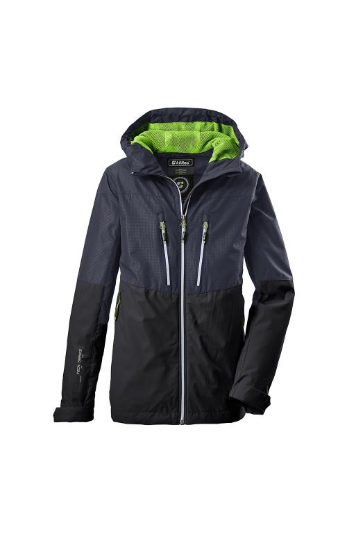 Jacket pour garçon - RODNEY (8-14)
