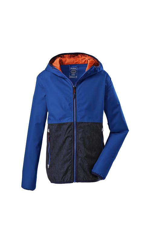 Jacket pour garçon - LYSE (8-14)