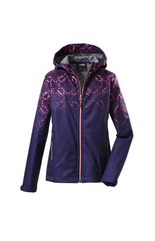 Jacket pour fille - RODNEY (8-12)