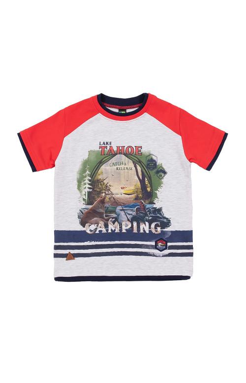 T-shirt - LAKE TAHOE (2-6)