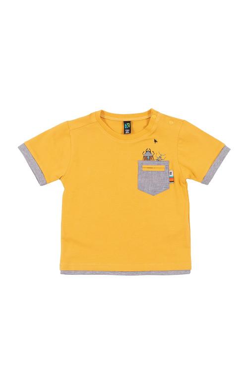T-shirt - INSECTES (3-24M)