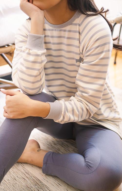 Pyjama capri - JOSHUA