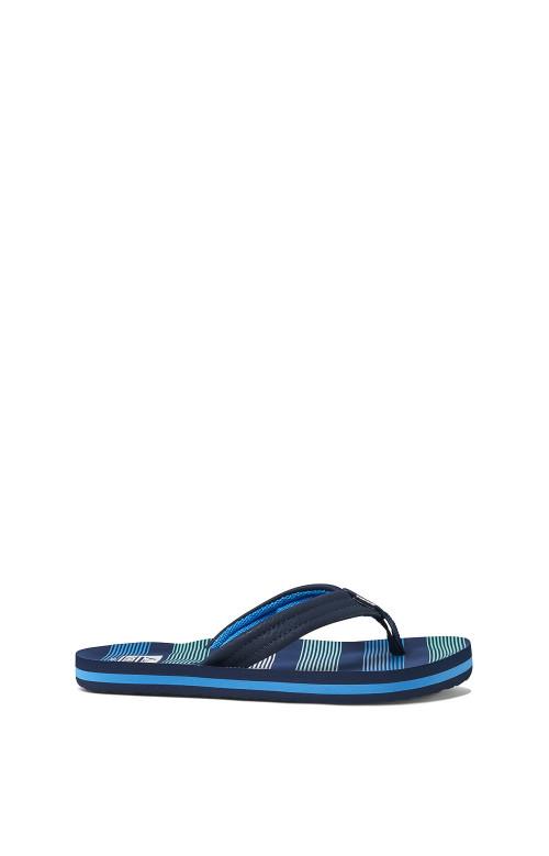 Sandales - DEEP SEA STRIPES