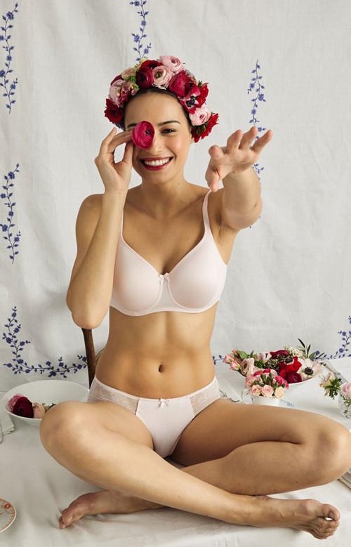 Sous-vêtements Soutiens-gorge  Sans armatures Anita - Soutien-gorge sans armatures - FLEUR