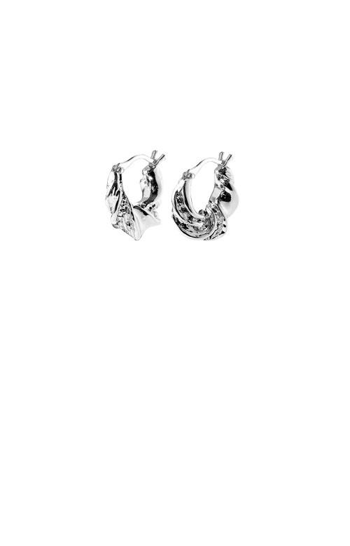 Boucles d'oreilles - ANNEAUX SIMPLICITÉ