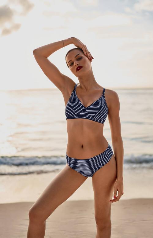 Haut de bikini à bonnet E - ALIS