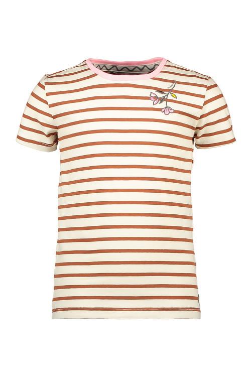 T-shirt - CARAMEL (5-12)