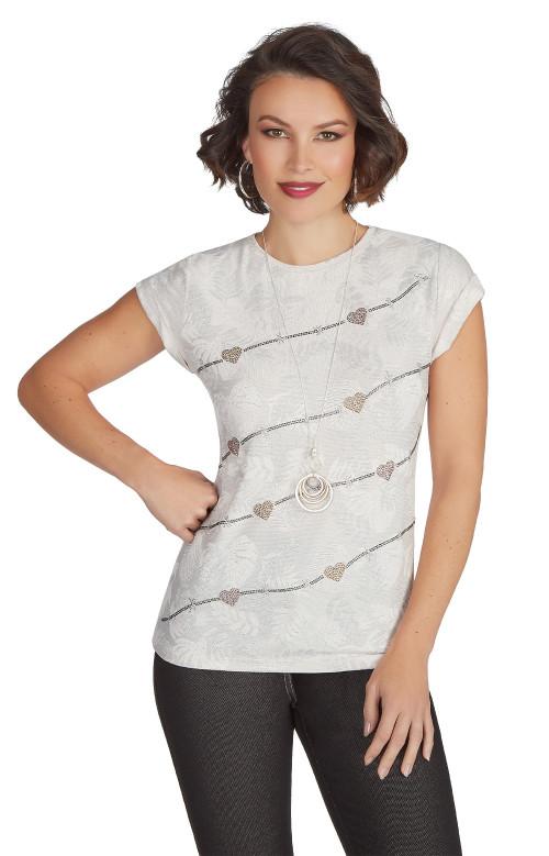 T-shirt - CYPRIELLE