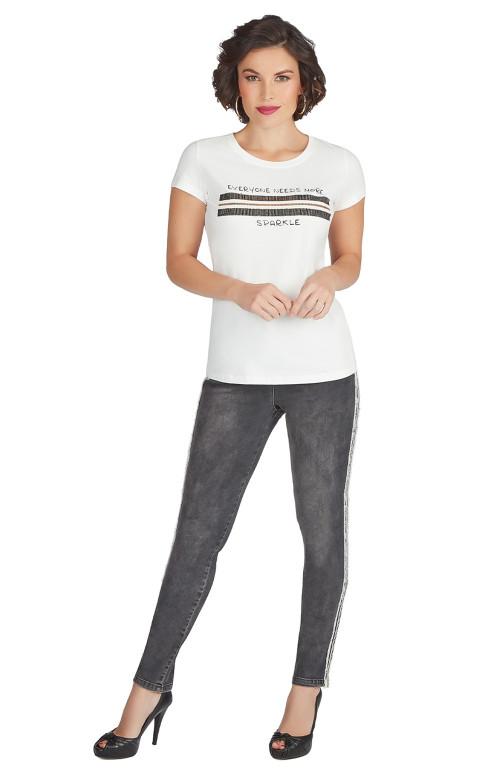 T-shirt - SPARKLE