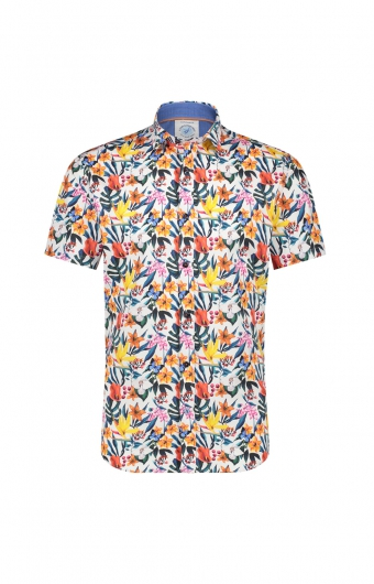 Chemise - FLORAL