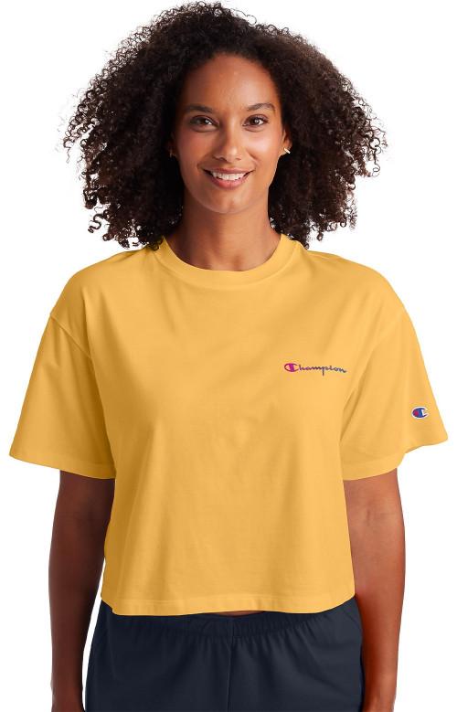 T-shirt - CROP