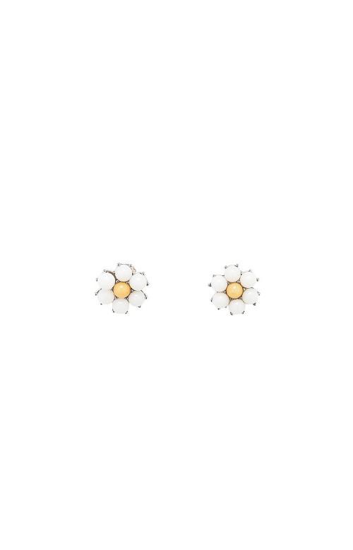 Boucles d'oreilles - GEMSTONE DAISY
