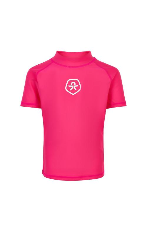 T-shirt maillot de bain - PINK YARROW (2-6)