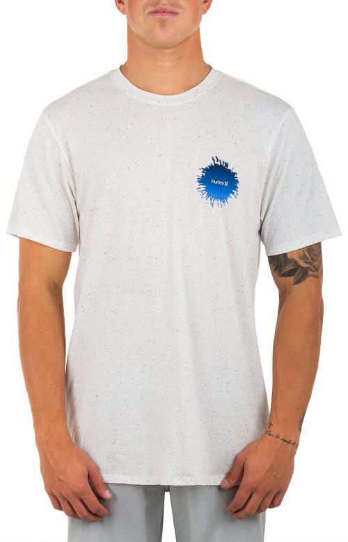 T-shirt - EVERYDAY REGRIND DYE HOLE