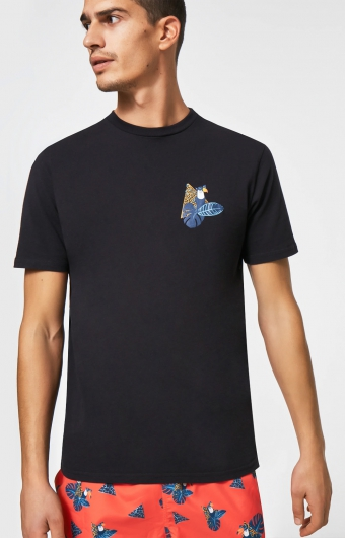 T-shirt - TOUCAN TROPICAL