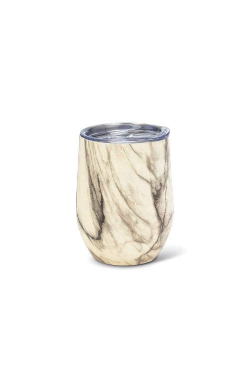 Gobelet isotherme marbre - BEVS