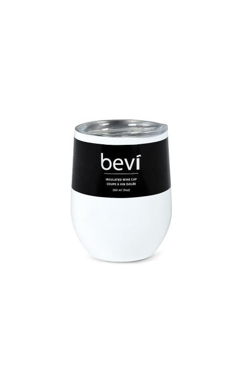 Gobelet isotherme blanc - BEVS