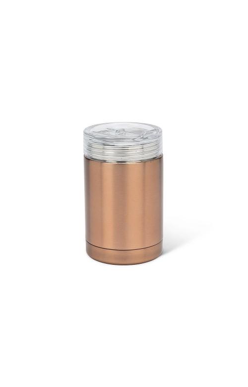 Gobelet isotherme cuivre - BEVT