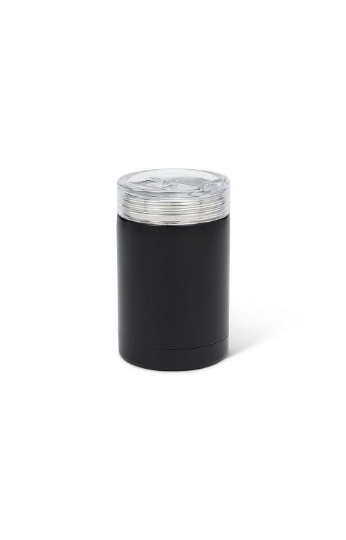 Gobelet isotherme noir - BEVT