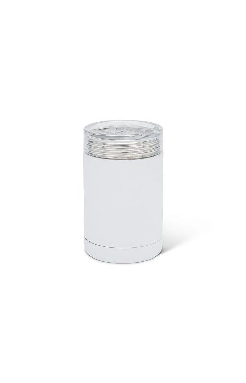 Gobelet isotherme blanc - BEVT