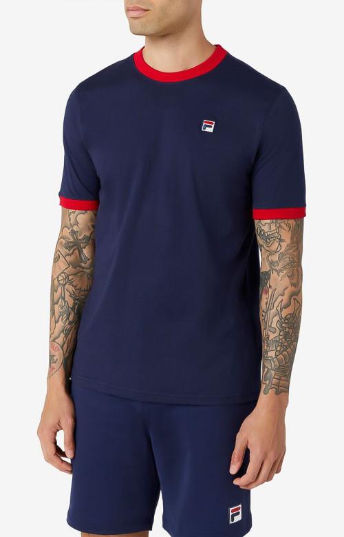 T-shirt - MARCONI RINGER