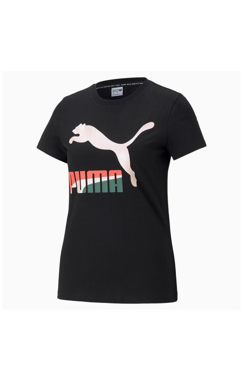 T-shirt - CLASSICS LOGO