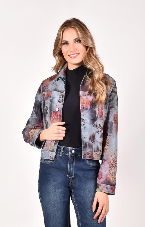 Jacket - LOANNE