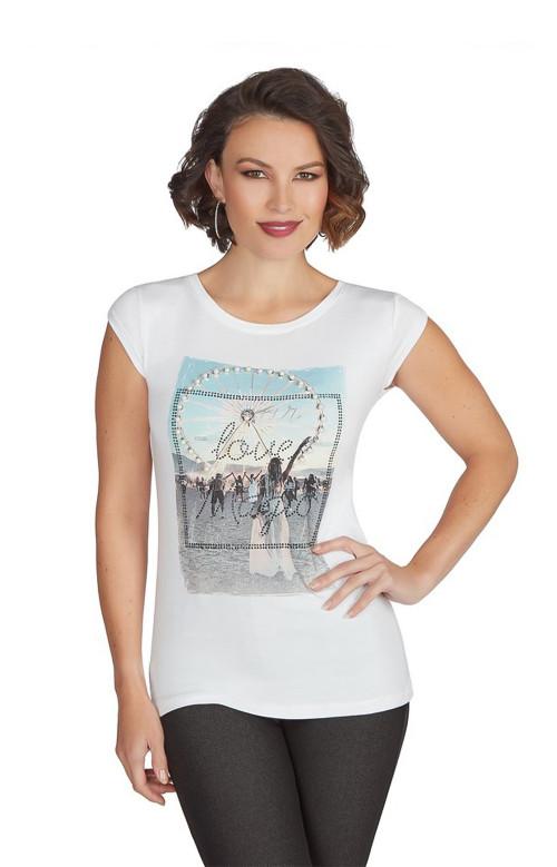 T-shirt - GRANDE ROUE