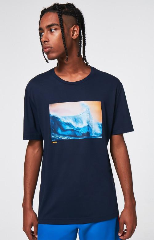 T-shirt - POSTCARD