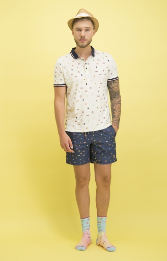 Maillot - SUMMER TIME